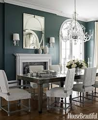 rooms blue grey dining rooms that are proof you need blue walls in rooms shabby chic light blue grey dining rooms blue dining room ideas rooms shabby chic tufted