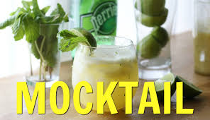 pineapple mojito recipe pineapple no jitos mojito mocktail recipe youtube