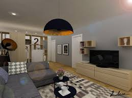 amenajare apartament in stil scandinav un proiect 2deco