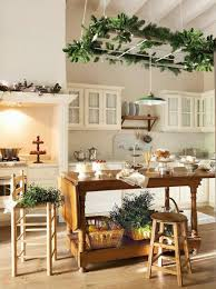 kitchen island decorations kitchen island as dining table christmas decorations for the