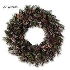 pinecone wreath cedar pinecone wreath cedar pinecone wreath orvis