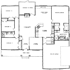 Split Two Bedroom Layout Split Bedroom Floor Plans Split Bedroom Floor Plans Lcxzzcom