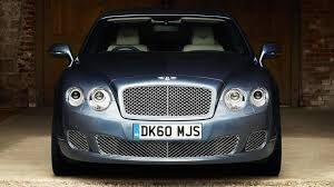 2010 bentley continental flying spur bentley unveils u0027series 51 u0027 options for the continental flying spur