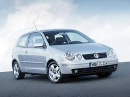 volkswagen polo 2001 polo iv 9n3 1 4 tdi 80 hp 3 d