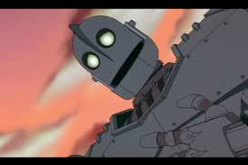 the iron giant the iron giant is coming back to theaters this fall the verge