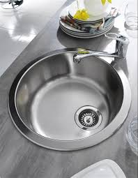 Round Kitchen Sink by 18 Best Evier Cuisine Images On Pinterest Kitchen Kitchen Sinks
