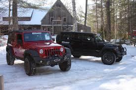 badass 2 door jeep wrangler bangshift com we tire test the bf goodrich all terrain t a ko2