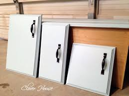 rv remodel on a budget cabinet update ourcloverhouse christian