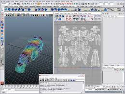 uv layout video tutorial cg channel store advanced uv layout for production kevin hudson