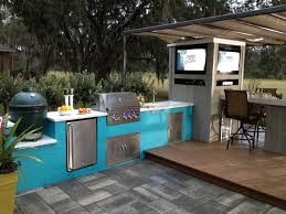 outdoor kitchens a new approach plan n design