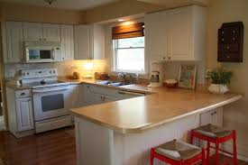 Value Choice Cabinets Graphic Made Kitchen Before U0026 After