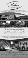 Comfort Funeral Home John Molnar Funeral Home Ads Thenewsherald Com