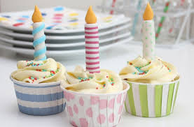birthday candle cake decorations goodtoknow