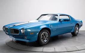 Last Year Of Pontiac Firebird Pontiac Firebird Trans Am The Wheels Of Steel