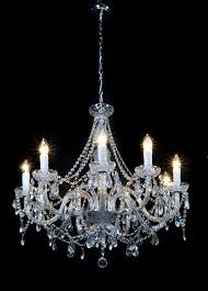Georgian Chandeliers Antique Georgian Style Glass Chandelier I Want This In My Room