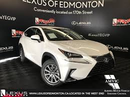 lexus jeep 2018 new lexus sales in edmonton ab buy or lease a new lexus