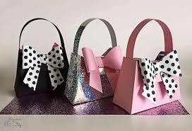 bachelorette party gift bags bachelorette party favors paper purse bugaboocity