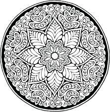 beautiful mandala coloring pages mandala coloring pages online mandala coloring pages online
