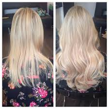 18 inch hair extensions before and after carly frankis on twitter before and after with easilocks 18