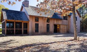 barn style post lights post and beam homes what s your style american for barn house idea 7