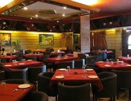 which is the best restaurant in ranchi