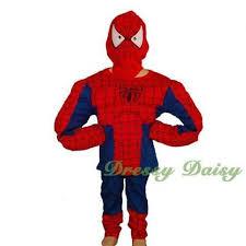 Spiderman Toddler Halloween Costume Fc005 Spiderman Superhero Boy Halloween Fancy Party Costume