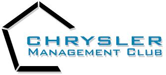chrysler logo young professionals chrysler management club
