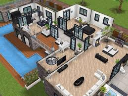 76 best sims freeplay houses images on pinterest sims house