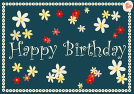 free printable happy birthday cards u2013 ausdruckbare