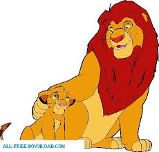 lion king group005 free vector encapsulated postscript eps