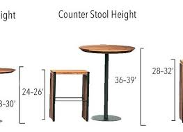 table height bar stools stools stool height table kitchen counter cm standard bar stool