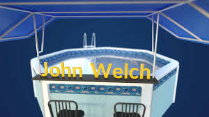 Swimming Pool Canopy by John R Welch Shade Canopy For Pools Youtube