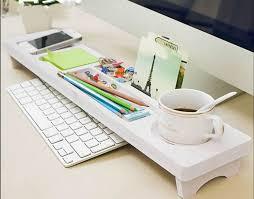 Cheap Desk Organizers Creative Desk Organizers Box Simple Office Computer Desktop