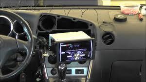 copy of 2004 toyota matrix radio upgrade youtube