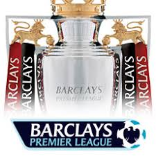 Barclays Sponsor Premier League