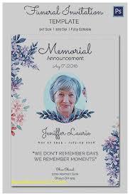 funeral service announcement wording memorial service invitation template nfgaccountability