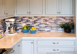 blue tile backsplash kitchen blue tile backsplash kitchen design donchilei com