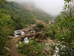 salkantay trek days 2 u0026 3 trekking from the high andean mountains