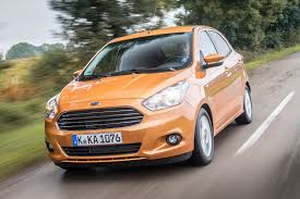 2016 ford ka 1 2 ti vct 85 review autocar