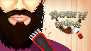 beard salon crazy shave game android apps on google play