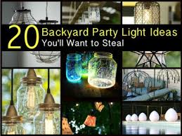 Backyard Party Lights by 13 Best Etsy Banners Facebook Timelines U0026 More Images On
