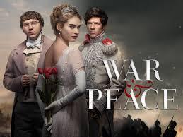 lily james in war peace wallpapers amazon com war u0026 peace season 1 paul dano lily james james