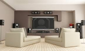Theatre Home Decor Convert Living Room To Home Theater Living Room Homes Design