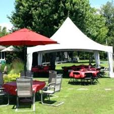 tent rental nyc backyard tent rentals backyard your ideas