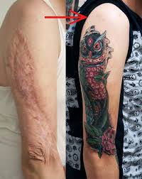 think tattoos are ugly think again these tats will have your jaw