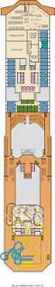Carnival Floor Plan Carnival Sunshine Deck Plans Cruise Radio