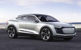 2018 audi q6 e tron price and release date preparing to face the