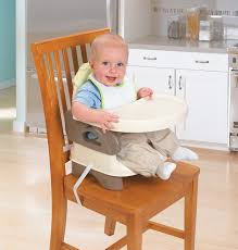 Baby Seat For Dining Chair Summer Infant Deluxe Comfort Folding Booster Seat Walmart