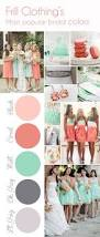 Most Popular Colors Best 25 Popular Wedding Colors Ideas On Pinterest Wedding