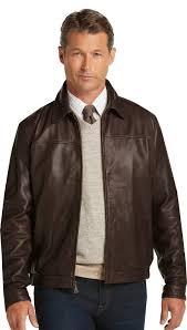 motocross leather jacket men u0027s leather jackets u0026 bomber jackets men u0027s outerwear jos a